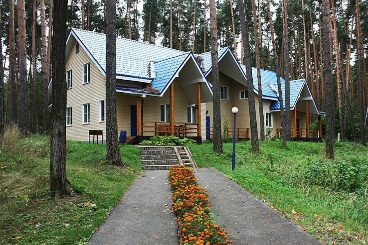 Пансионаты и дома отдыха в Кирове
